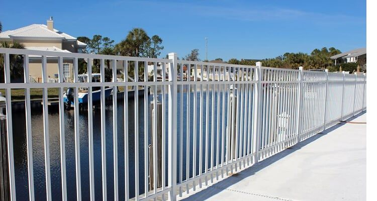 Panama City, FloridaFences: What is the Best Type of Fence?