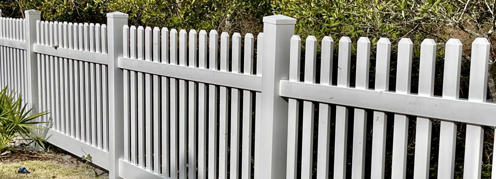 A Florida Fence Company You Can Count On